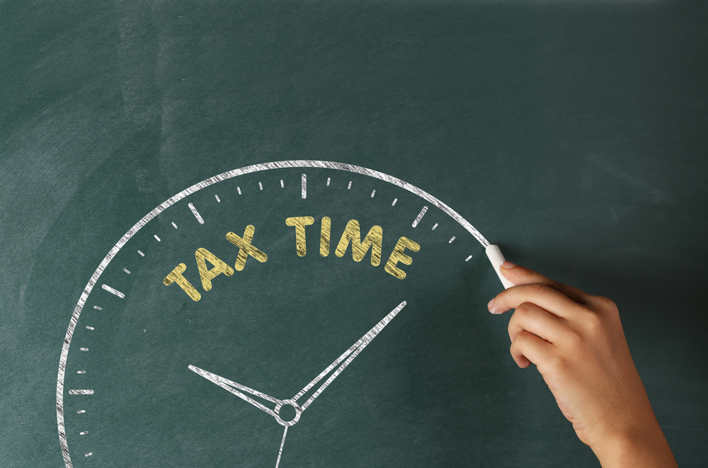 Tax on Trading Income in the UK - Day trading taxes explained